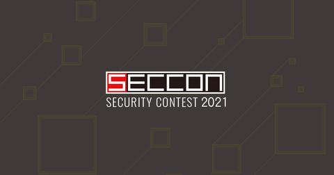 7月17日(土)実施のSECCON2021 Workshop R2CON-SECCONの講義・演習スライドとビデオを公開しました!